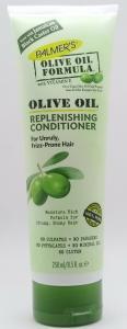 ОПОЛАСКИВАТЕЛЬ для волос PALMERS CONDITIONER, оливковое масло, с витамином Е 8.5 унции = 250 мл