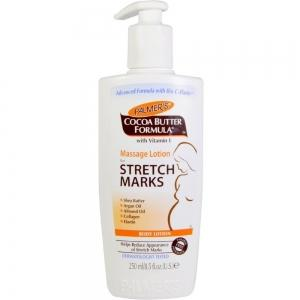 ЛОСЬОН PALMERS STRETCH MARK LOTION 8.5OZ 250 мл