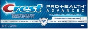 Зубная паста CREST PRO-HEALTH ADVANCED EXTRA WHITENING 99г